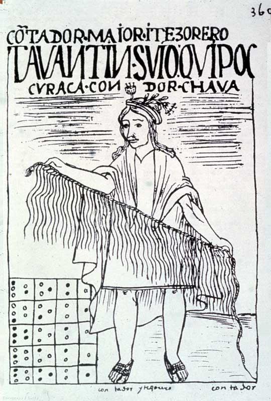 Végre megfejthetik az inka zsinórírást