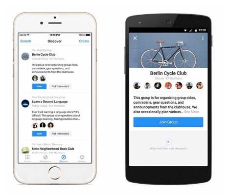 Letölthető a Facebook legújabb appja