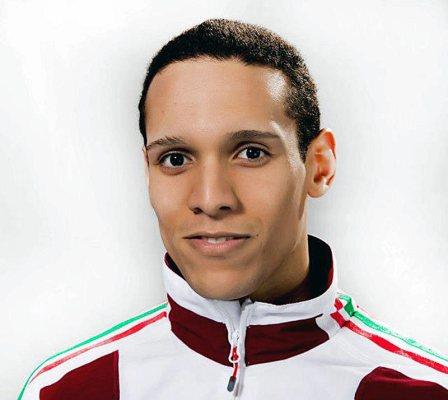 Tadissi Martial bronzérmes Párizsban