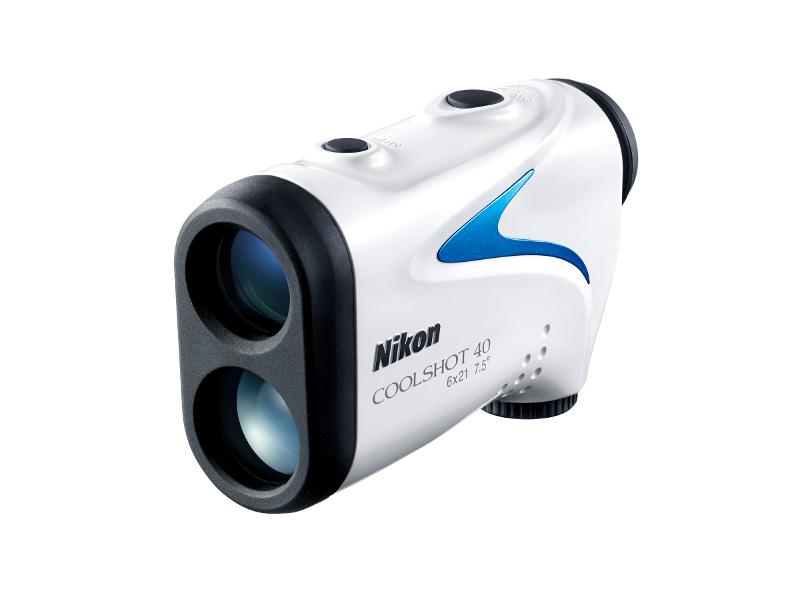 A Nikon bemutatja a Coolshot 40 és a Coolshot 40i lézeres távmérőket
