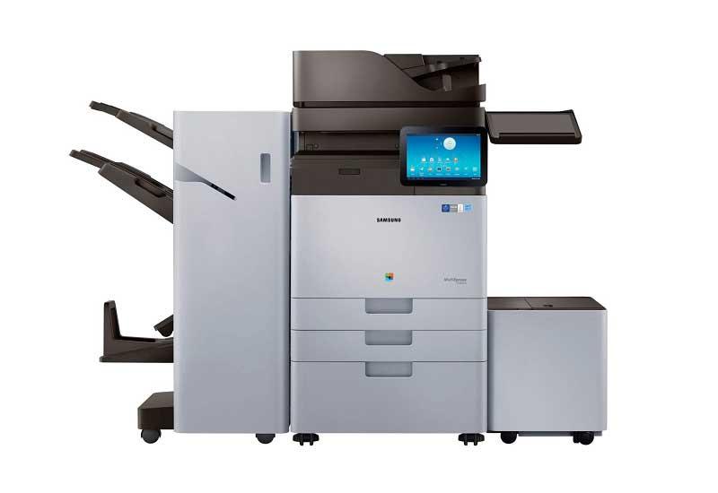A Samsung nyomtatási megoldásai a sebesség, az irodai integráció és a minőség révén változtatják meg a vállalati környezetet