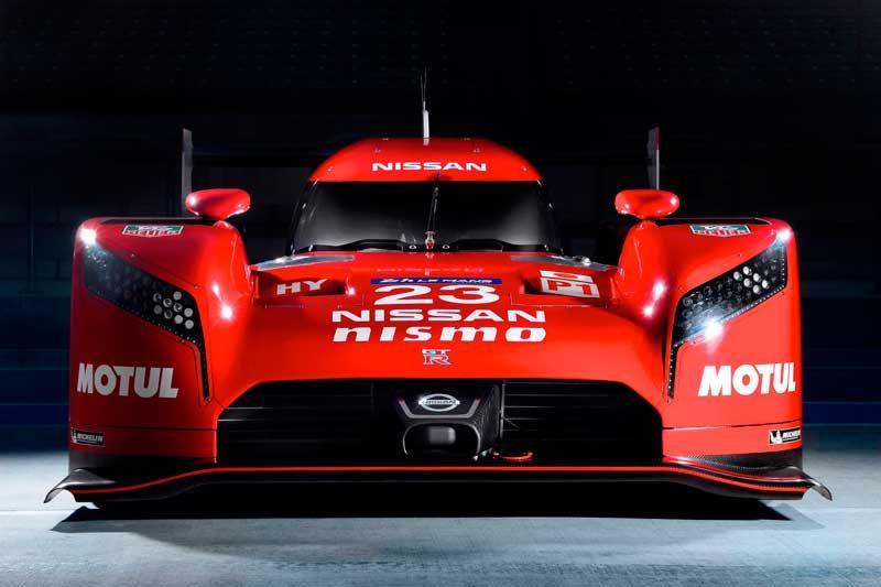 A Super Bowlon mutatkozott be a Nissan Gt-R LM Nismo