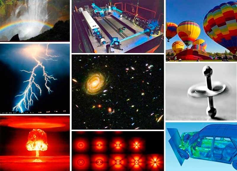 Ismét a fizika napja lesz a Szegedi Tudományegyetemen - illusztráció