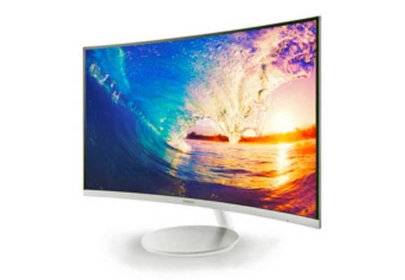 Modern Samsung monitorok professzionális és otthoni használatra