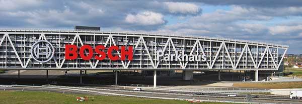 A Hatvani Ipari Parkban épít új centrumot a Bosch