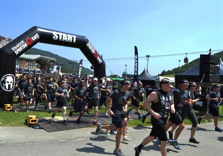 Lehet jelentkezni az ez évi első hazai Spartan Race-re