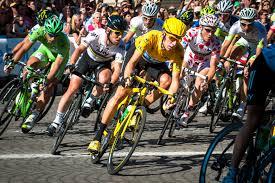 A Tour de France-indulást tűzte ki célul a Pannon Cycling Team
