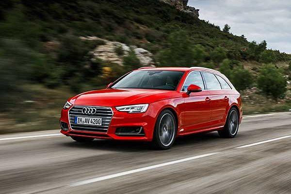 Az észbontó minőség legmodernebb bizonyítéka: az Audi első és második helyen áll az Auto Bild tartóstesztjén