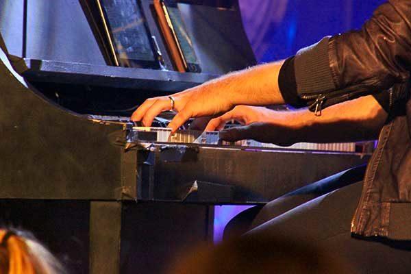 Júliusban három alkalommal várja a közönséget a Holdfény Estek koncertsorozat
