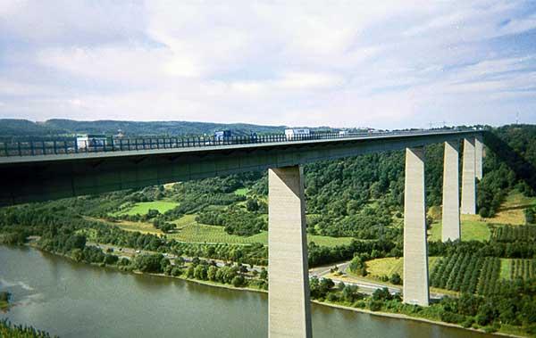 Befejeződött Európa legnagyobb szabású hídépítése