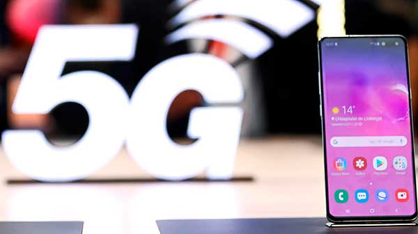 A Samsung több mint 6,7 millió 5G képes Galaxy eszközzel hozta el 2019-ben az 5G modern műszaki megoldást
