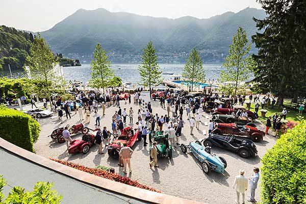Új kategóriával bővült a 2020-as Concorso d'Eleganza Villa d'Este szépségversenye