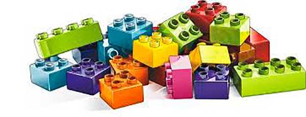 Akár 1300 évig is megmaradnak az óceánban a Lego-kockák