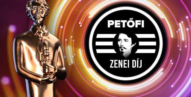Január 23-án nyújtják át a Petőfi Zenei Díjakat