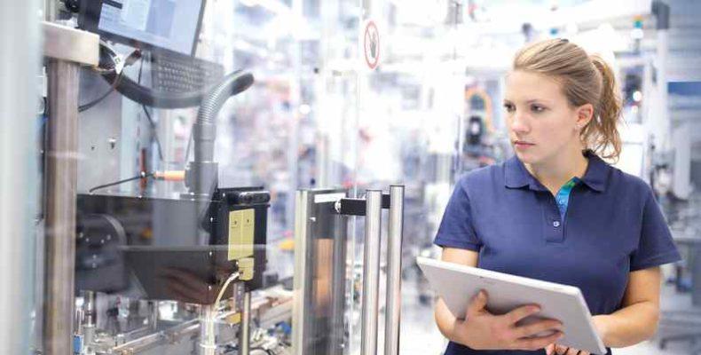 A Bosch négymilliárd euró árbevételt ért el az Ipar 4.0-val egy évtized alatt
