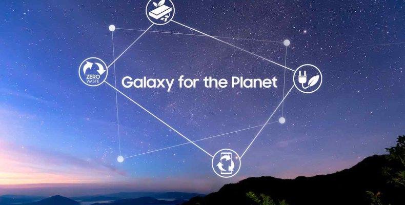 A Samsung közzétette fenntarthatósági törkevéseit